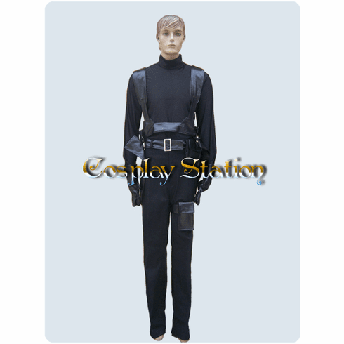 "Darker than Black Cosplay Hei Cosplay Costume_<font color=""red"">New Arrival!</font>"