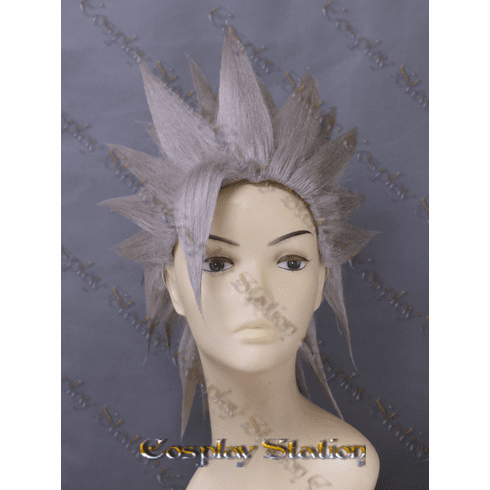 Darkstalkers Jon Talbain Custom Made Cosplay Wig