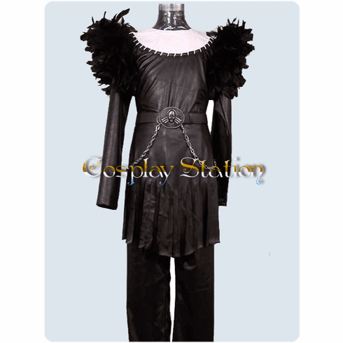 Death Note Ryuk Cosplay Costume