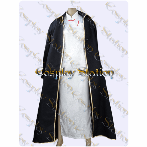 Devil Survivor 2  Fumi Kanno Cosplay Costume