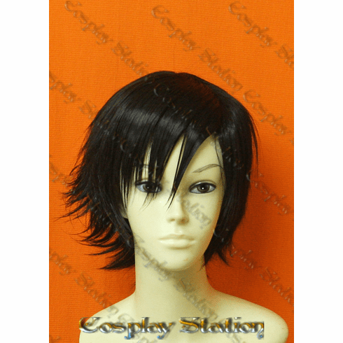 Dragon Age 2 Hawke Cosplay Wig