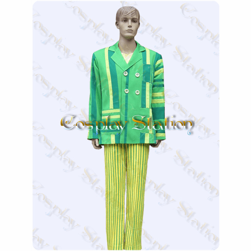 Drop Dead Fred Cosplay Costume