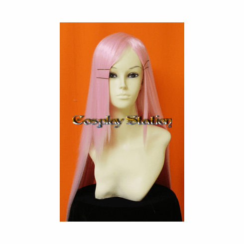 Eureka Seven Anemone Cosplay Wigs
