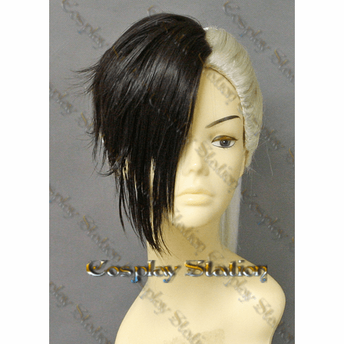 Fairy Tail Future Rogue Cosplay Wig