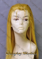 Fatal Fury The Motion Picture Andy Bogard Custom Made Cosplay Wig