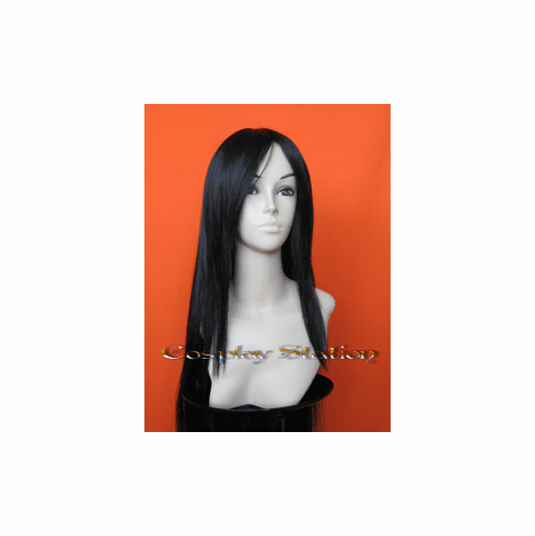 Final Fantasy VII 7 Tifa Lockhart Cosplay Wig