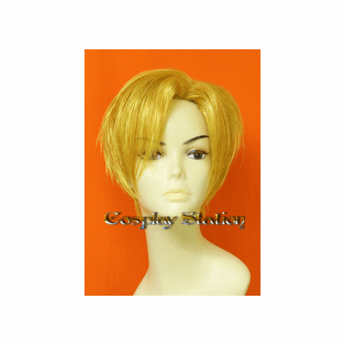 Gravitation Cosplay Eiri Yuki Custom Made Cosplay Wig