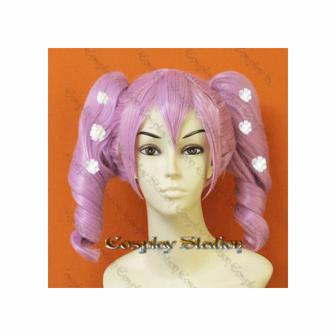 Harvest Moon Cosplay Luna Custom Made Cosplay Wig