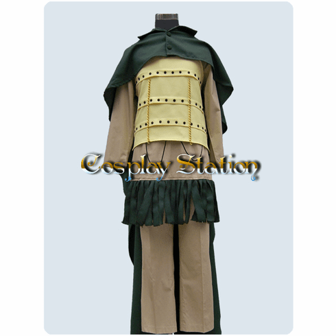 "Hetalia Axls Powers Germania Cosplay Costume_<font color=""red"">New Arrival!</font>"