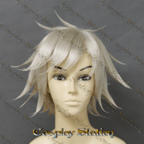 Is It Wrong to Try to Pick Up Girls in a Dungeon Bell Cranel Custom Made Cosplay Wig