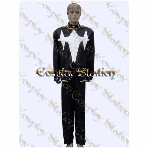 Kill La Kill Gamagori Custom Made Cosplay Costume