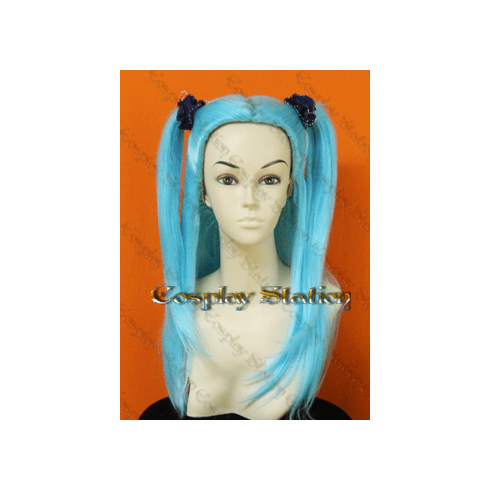 Kingdom Hearts Gemx Custom Designed Cosplay Wig
