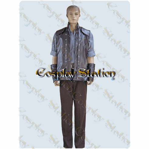 """Legend of the Seeker Cosplay Richard Cypher Cosplay Costume_<font color=""""red"""">New Arrival!</font>"""