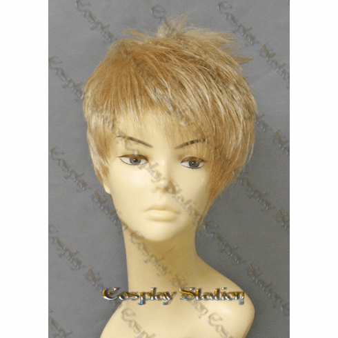 Naruto Shippuden Darui  Custom Made Cosplay Wig