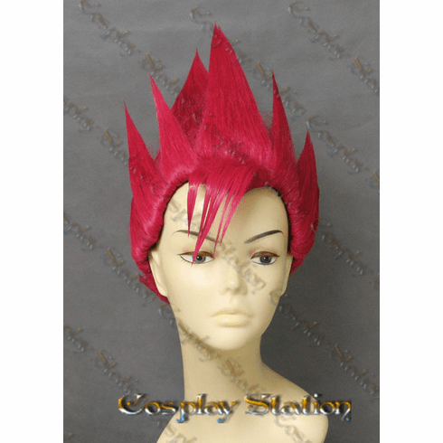 Pokemon Cosplay Lance Custom Made Cosplay Wig
