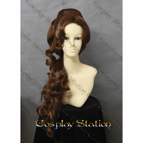 Princess Elena of Avalor Custom Made Cosplay Wig