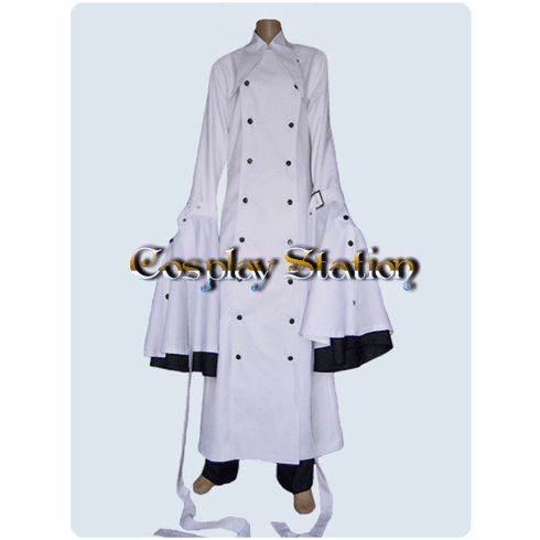 "RustBlaster Septimus Cosplay Costume_<font color=""red"">New Arrival!</font>"