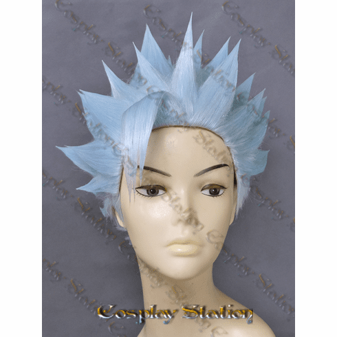 Seven deadly sins Ban the fox's sin of greed Custom Made Cosplay Wig