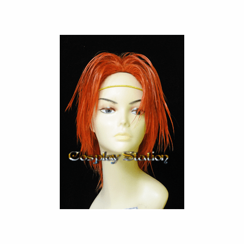 Shonen Onmyougi Cosplay Guren Custom Made Cosplay Wig