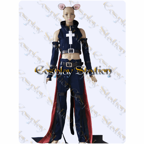 """Shugo Chara Cosplay Ikuto Cosplay Costume_<font color=""""red"""">New Arrival!</font>"""