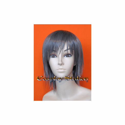 "Soul Eater Franken Stein Commission Cosplay Wig_<font color=""red"">New Arrival!!</font>"