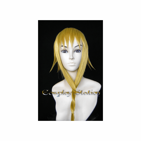 Soul Eater Medusa Commission Cosplay Wig
