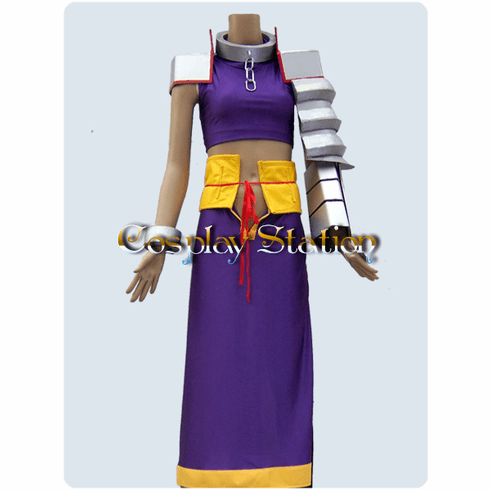 "Star Ocean Till The End of Time Albel Nox  Cosplay Costume_<font color=""red"">New Arrival!!</font>"