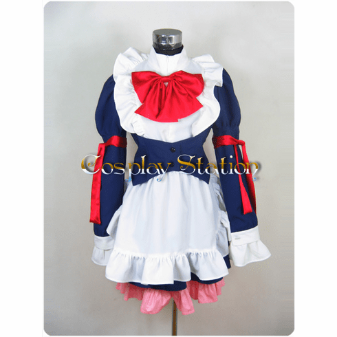 Steel Angel Kurumi Cosplay Costume