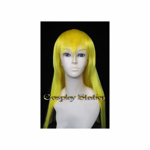 Tales of Symphonia Colette Brunel Cosplay Wig