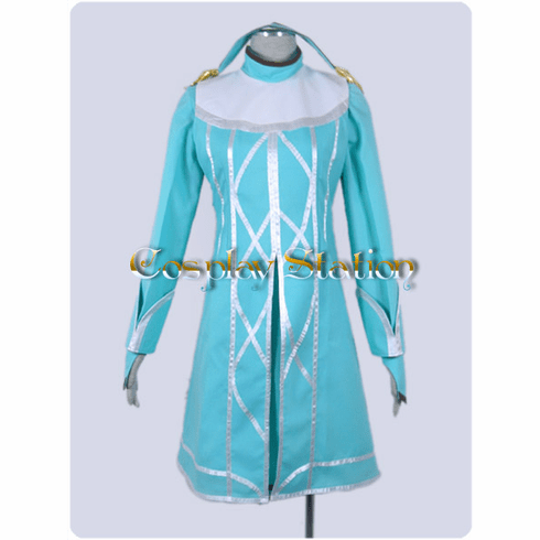 Tales of the Abyss Fon Master Ion Cosplay Costume
