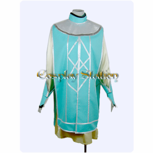 Tales of the Abyss Fon Master Ion Cosplay Costume_New Design!