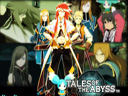 Tales Of  the Abyss, Tales of Rebirth, Tales of Phantasia, Tales of Symphonia Cosplay