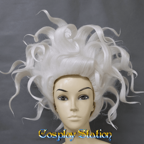 The Little Mermaid Ursula Cosplay Wig