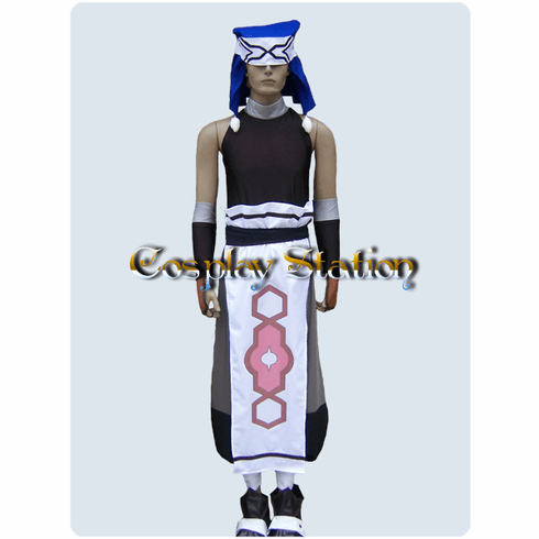 "Utawarerumono cosplay Oboro Cosplay Costume_<font color=""red"">New Arrival!</font>"
