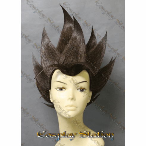Vegito Custom Made Cosplay Wig