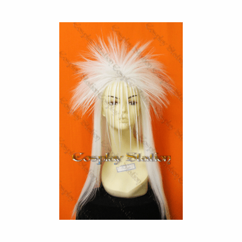 Yu Yu Hakusho Cosplay Demon Yusuke Custom Made Cosplay Wig