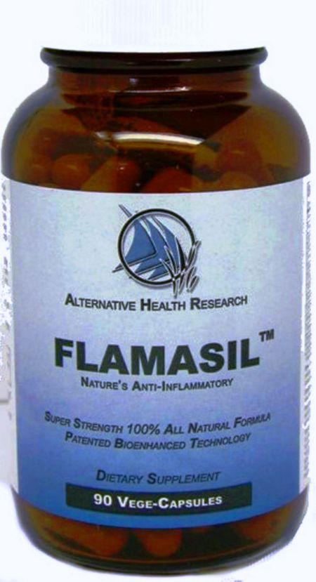 Flamasil Works
