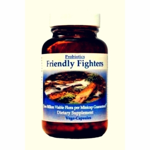 Friendly Fighters Pro 30 Count