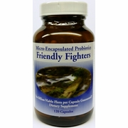 Friendly Fighters Pro® Four-Month Supply