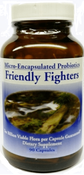Friendly Fighters Pro® One Month Supply