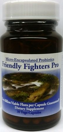 Friendly Fighters Pro