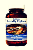 Friendly Fighters Pro 120 Count