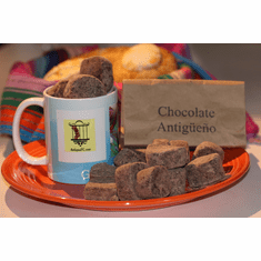 Chocolate Antig�e�o (small tablets)
