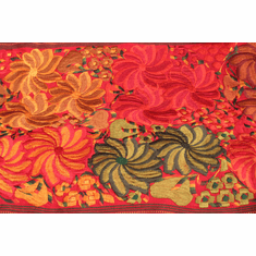 "TABLE RUNNER 17""W -106""L"
