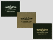 Submarine Wallets / Cases