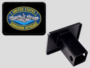 USSVI Hitch Covers