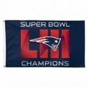 2019 Super Bowl Champions Flag 3x5