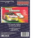 5 Terry Labonte 2000 Flag 3x5
