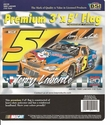 5 Terry Labonte 2004 Flag 3x5