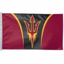 Arizona State University New Version Flag 3x5